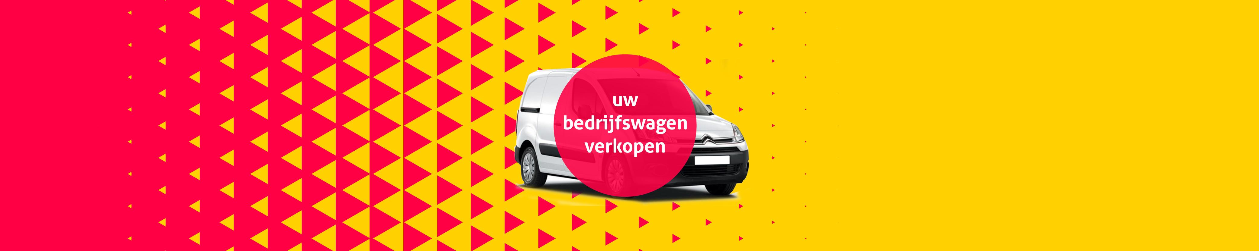 Bedrijfswagen verkopen Eindhoven