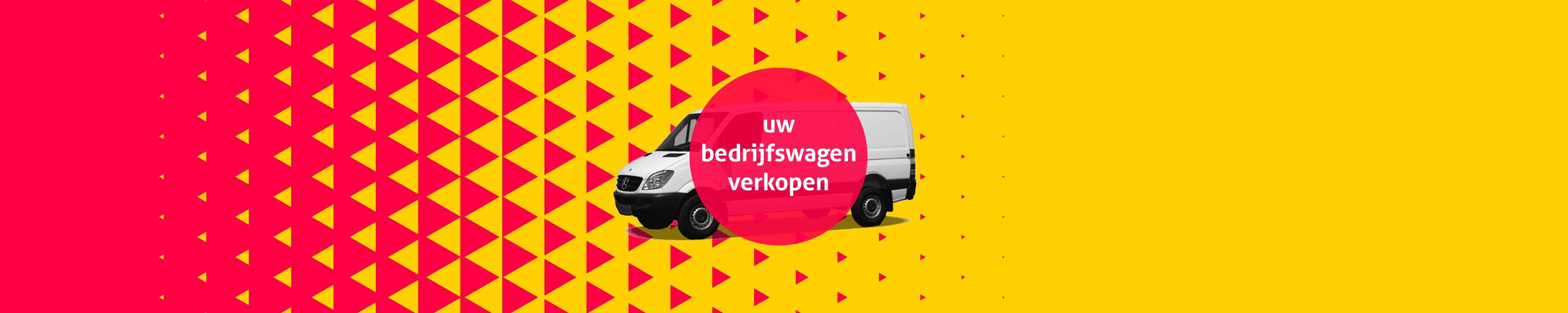 Bedrijfsbus verkopen Eindhoven